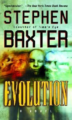 Evolution By Baxter, Stephen
