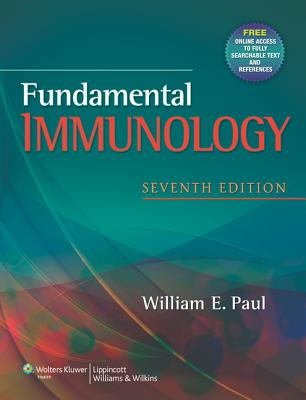 Fundamental Immunology By Paul, William, E.