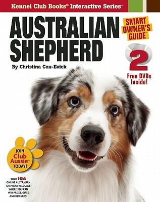 Australian Shepherd Dog By Cox-evick, Christina